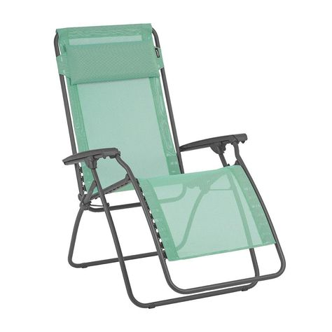 Lafuma Furniture R Clip In Ocean Blue