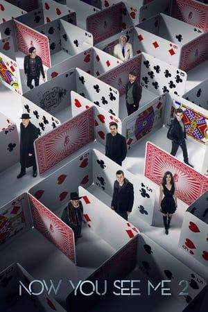 Now You See Me 2 Full Movie Sub Indo : movie, Watch^Free, (2016), Movie, Horsemen,, Ruffalo,