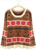 To find out about the [good_name] at SHEIN, part of our latest Sweaters ready to shop online today!