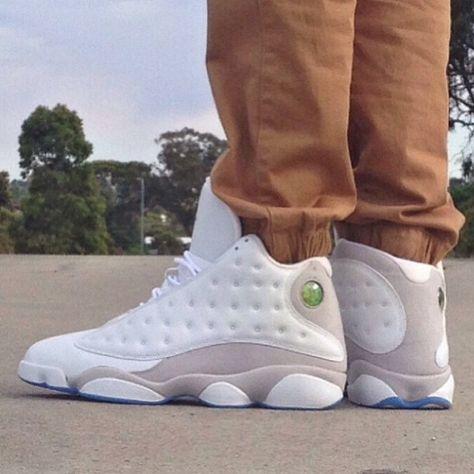 uk availability 902e1 8383c Nike Air Jordan 13