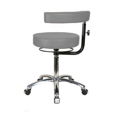Astonishing Perch Chairs Stools Height Adjustable Dental Stool With Theyellowbook Wood Chair Design Ideas Theyellowbookinfo
