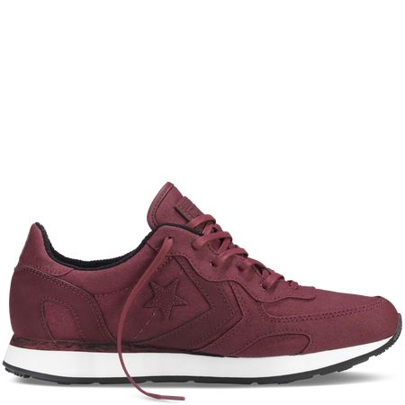 CONS Auckland Racer oxheart | Red