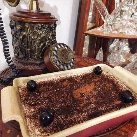 تیرامیسو به روش Jasme دستور توسط Sara Sh Recipe Decorative Tray Tray Home Decor