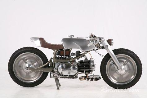 Периодический он-лайн журнал о мотоциклах, мотокультуре, мототусовке