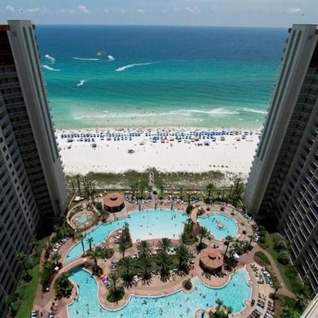 Hotels In Panama City Beach >> 66 Best Hotels Panama City Beach Florida Usa Images Beach