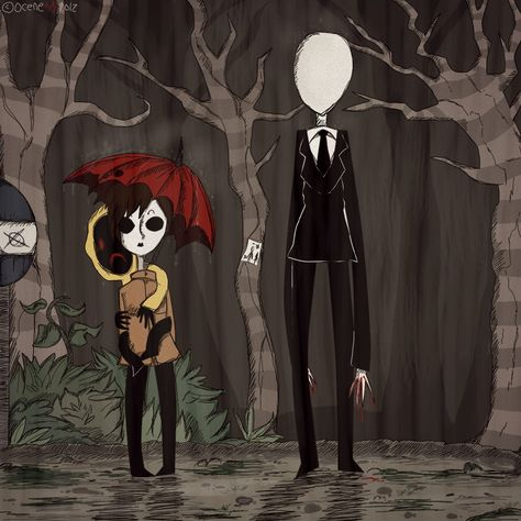 marble hornets masky and hoodie Google Search | Creepy