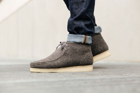 Clarks Originals Wallabee Boot 261225147 - soleheaven digital - 2