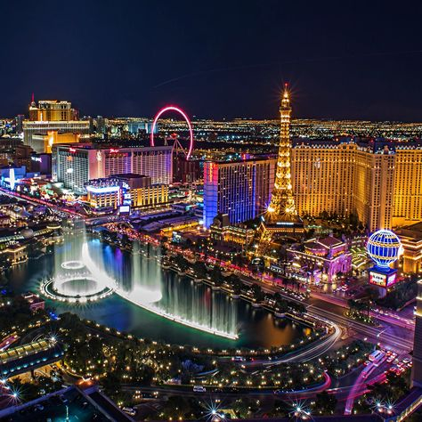 Las Vegas Bestes Hotel