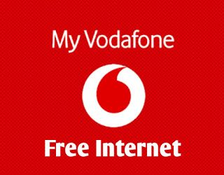 Vodafone Free Internet Offer Get 30 Gb 4g Internet For Free In 2020 4g Internet Vodafone Internet