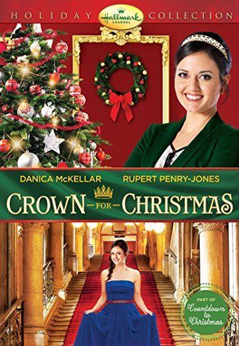 Crown For Christmas Fashion Clothing Shoes Accessories Costumesreenactmentthe Hallmark Christmas Movies Hallmark Channel Christmas Movies Christmas Movies
