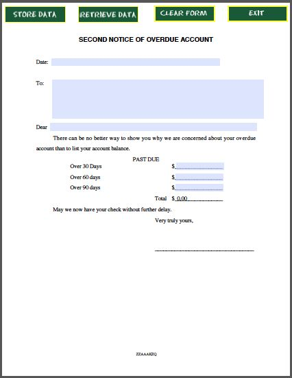 Sample Bank Letter with Payment Instructions Business - credit memo sample