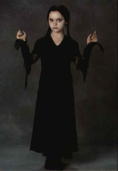 Wednesday Addams Images