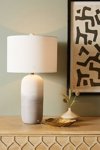 Unique Table Lamps For Bedroom