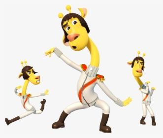 Running Man Cartoon Network Hd Png Download Running Man Animated Characters Running Man Cast