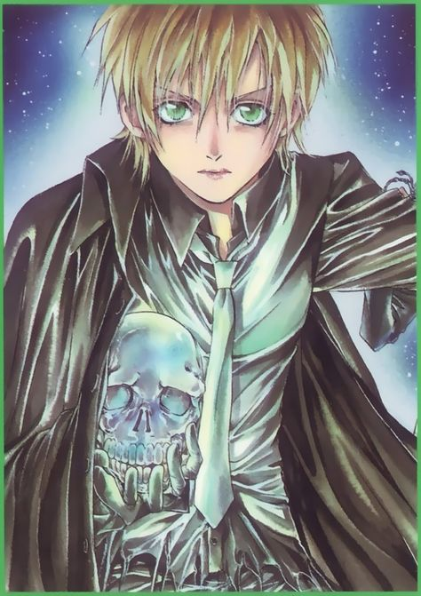 BUY NEW kaori yuki - 139305 Premium Anime Print Poster
