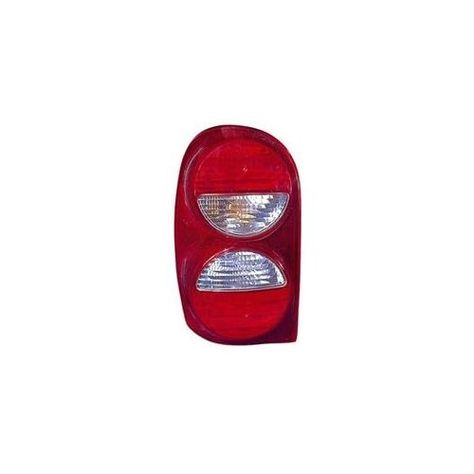 Replacement Driver And Passenger Side Tail Light For 03 11 Jeep Liberty Jeep Liberty Tail Light Jeep Liberty Renegade