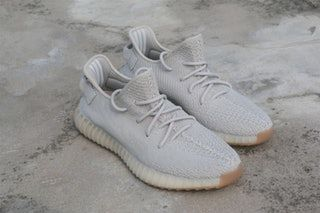 A Closer Look At The Adidas Yeezy Boost 350 V2 Sesame Yeezy Shoes Adidas Yeezy Boost Yezzy Shoes