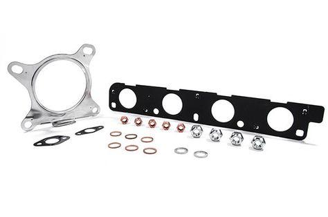 Spulen 2.0TSI Throttle Pipe Fits Audi A3 MK1 05-2013 2.0 TSI