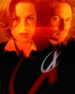 The X Files Poster Id 1204246 X Files Movie Posters Poster