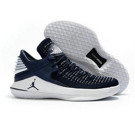 13dbe68d35b642 Wholesale Air Jordan XXXII 32 Low Mens Basketball Shoes for Sale-050 ...
