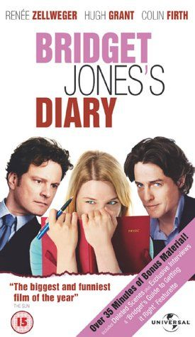 O Diario De Bridget Jones 2001 In 2020 Bridget Jones Diary Bridget Jones Bridget Jones S Diary 2001