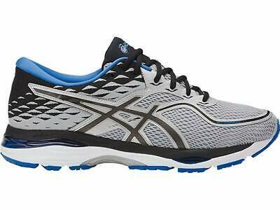 Mens Gel Cumulus 19 Running Shoe Ebay Running Shoes For Men Asics Running Shoes Running Shoes Grey