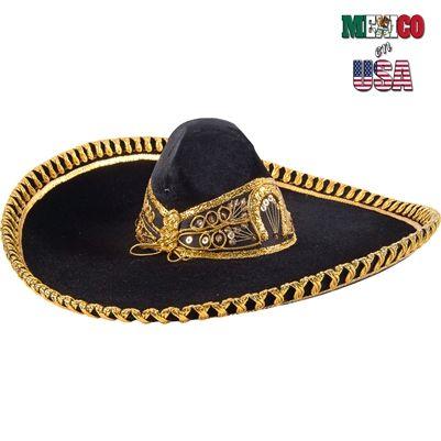 Sombrero Charro Sombrero De Charro Sombreros Charro
