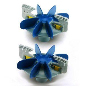 A Cyclonic Scrubbing Kit R0714300 For Zodiac Robotic Pool Cleaner Mx8 Mx8 Elite