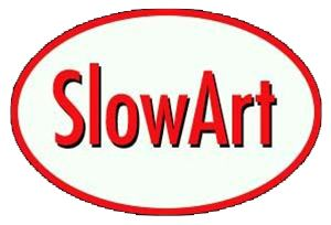 Learn more about SlowArt Productions online!