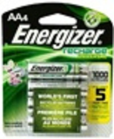 Rechargeable Batteries Why Do Consumers Choose Energizer S Products Rechargeable Batteries Energizer Duracell