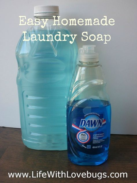 If You Want To Save Money On Your Household Cleaning Products Then Try This Diy Laundry In 2020 Laundry Soap Homemade Diy Laundry Detergent Homemade Laundry Detergent