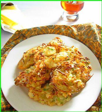 Resep Bakwan Sayur Renyah Ncc Resep Masakan Indonesia Resep Makanan Pedas
