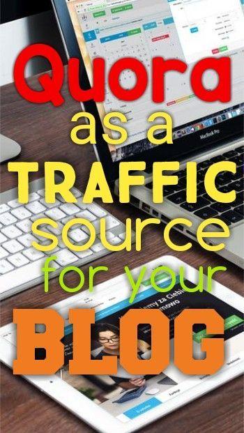 Quora Free Traffic Make Money On Internet Small Business Start Up Marketing Strategy Social Media