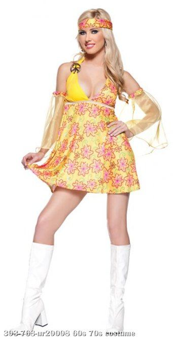 Halloween Costume 398.Flower Child Costume In 2019 Home Art Painting Adult Costumes