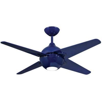 Top 10 Cobalt Blue Ceiling Fans 2020