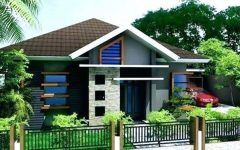 Modern Canada House Design With Duplex House Design 3d And Modern House Front Garden