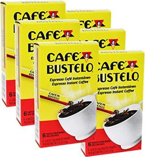 Free Cafe Bustelo Espresso Coffee At Dollartree Familydollar Cafe Bustelo Instant Coffee Espresso Coffee