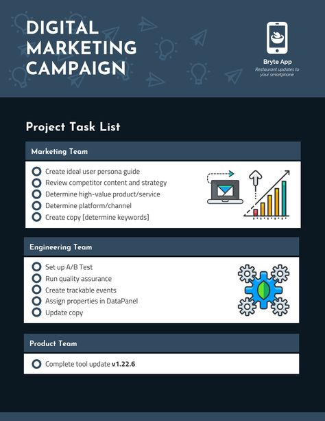 50+ Infographic Ideas, Examples & Templates for 2020