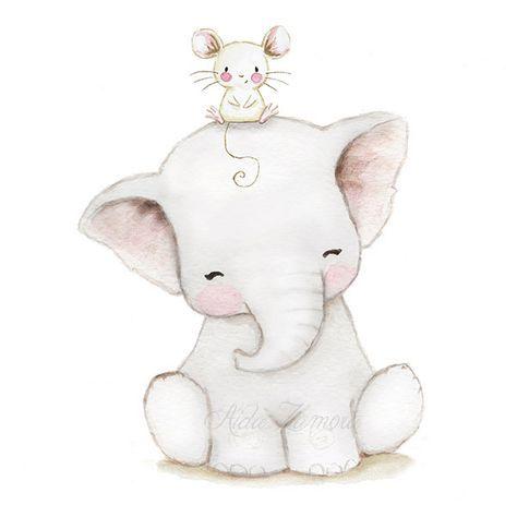 Drawing ideas animals elephant 33 new Ideas