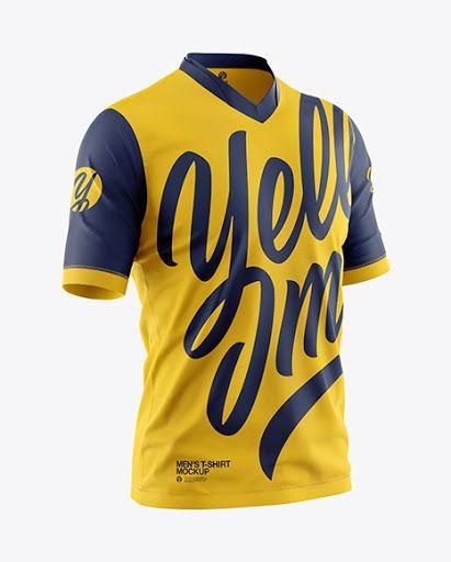 Download Mens T Shirt Jersey Mockup Psd File 115 9 Mb Shirt Mockup Tshirt Mockup Mens Tshirts