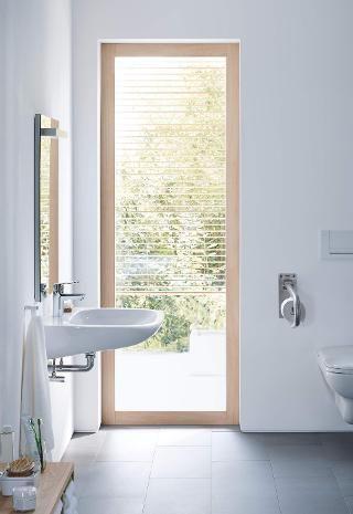 Duravit Badserie D Code Waschbecken Vital Barrierefrei In 2020 Badezimmer Design Duravit Und Barrierefrei Bad