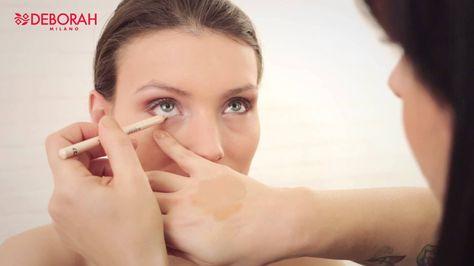Nude Attitude Look -- Trucco naturale by  Makeup Delight per Beauty Studio