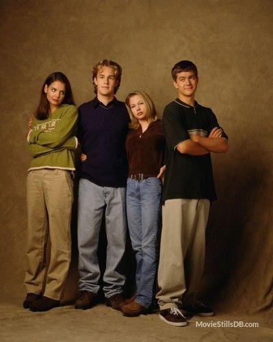 Dawson's Creek (1998) - TV stills and photos