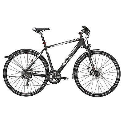 Bulls Cross Street Disc 28 Zoll Black Rahmenhoehe 54cm Trekkingrad 2015 Uvp 899 Zoll Rad Ebay