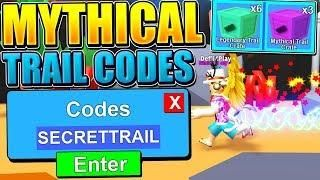 14 Mythical Trail Codes In Roblox Mining Simulator Insane