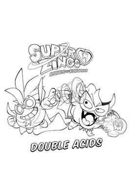 Kids N Fun Com 18 Coloring Pages Of Superzings In 2021 Cool Coloring Pages Coloring Pages Color