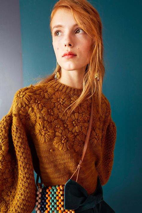 Ulla Johnson fashion show before fall 2019 knitted ideas - Ulla Johnson fashion . Ulla Johnson fashion show before fall 2019 knitted ideas - Ulla Johnson fashion show before fall .