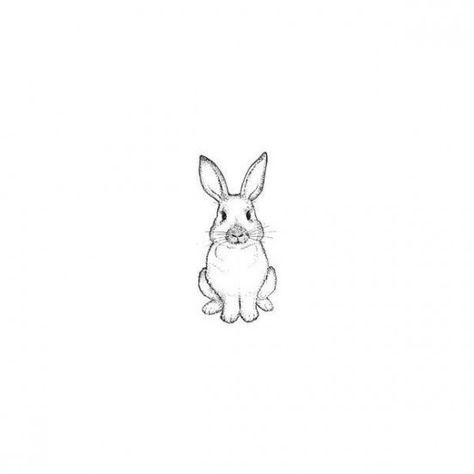 166998e17f Lilipinso Kinderzimmer-Poster 'Hase' schwarz/weiß 30x40cm bei ...