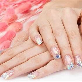 Sns Nail Dip Powder With Light Color For Dark Feet Nexgen Nails Colors Nexgen Nails Nail Colors