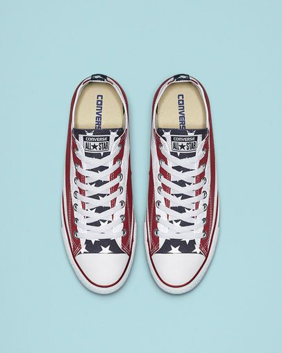 Chuck Taylor All Star Americana Low Top